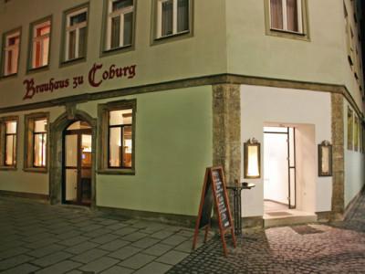 Brauhaus Coburg | Galerie